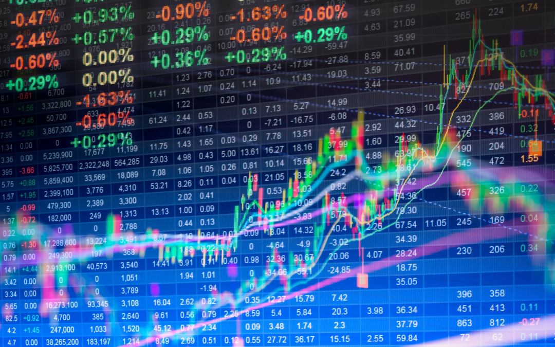 009 – The Stock Market