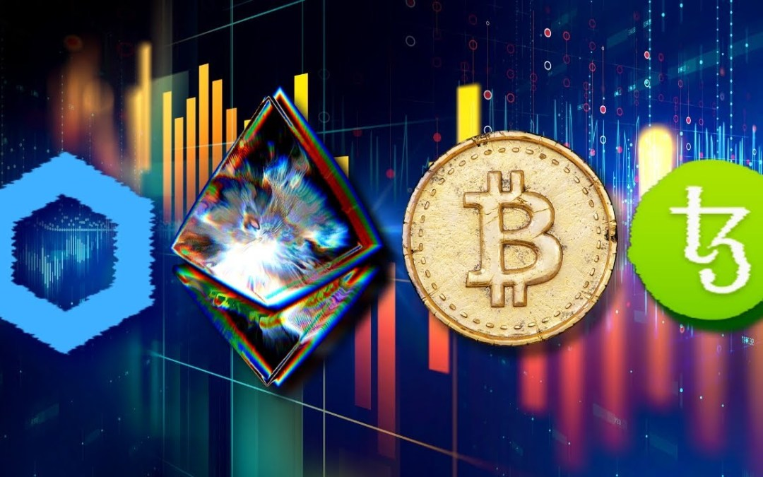 010 – Cryptocurrency w/ R.L. Bryer