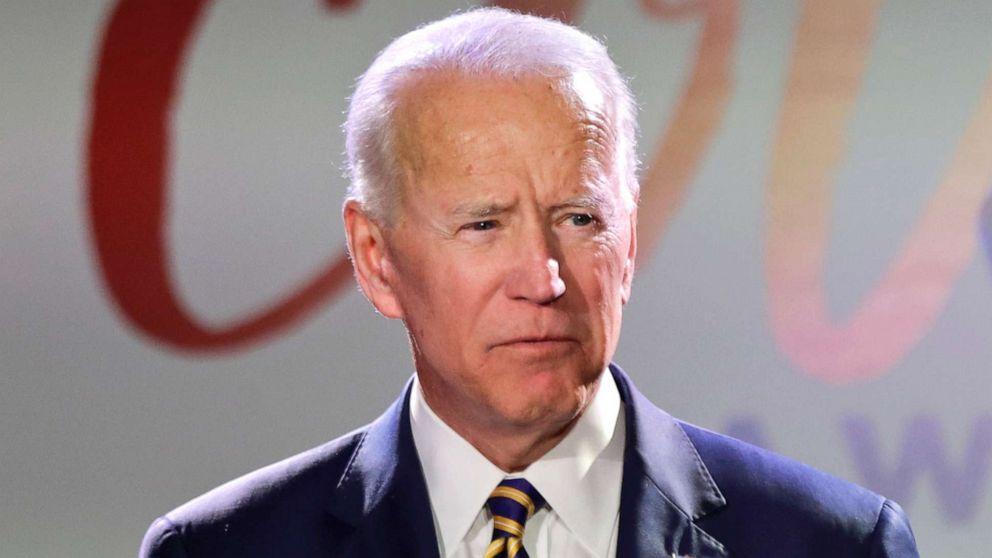 012 – More of the Same from Biden