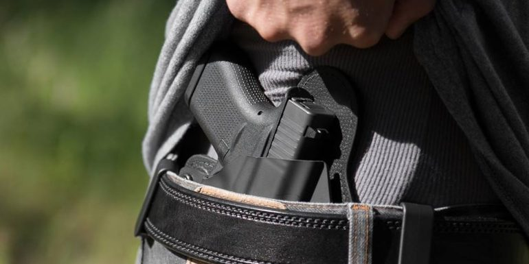 Ep. 017 – Constitutional Carry