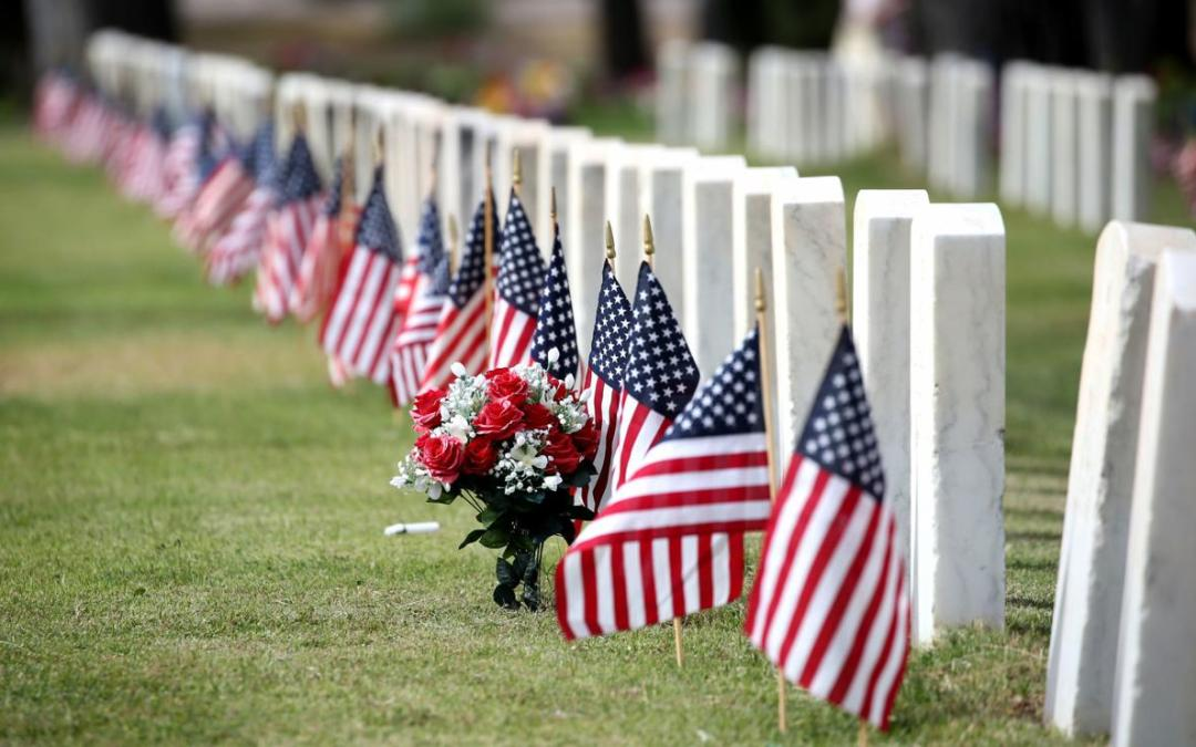 Ep. 018 – Memorial Day… But Why?
